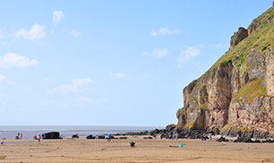 Brean_Sands_2_small