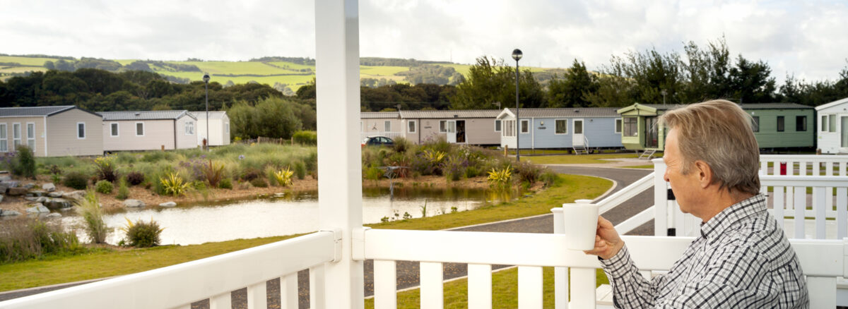 Why You'll Love Holiday Home Ownership