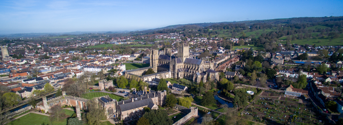 Towns in Somerset – 5 of the Prettiest to Visit